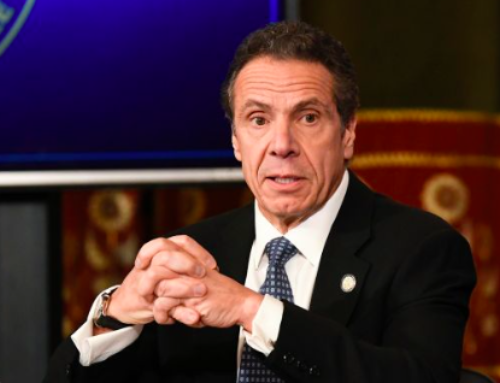 For the Love of Andrew Cuomo
