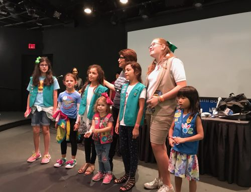 Client Spotlight: Girl Scouts of Tropical Florida